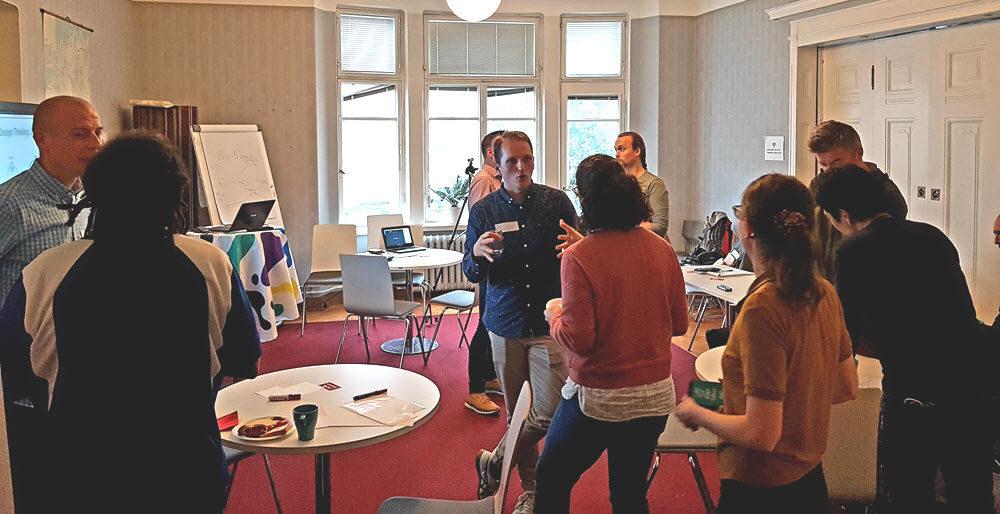 EdTech Finland Meetup, September 2019