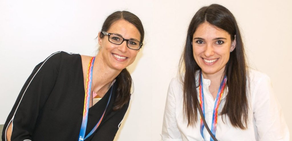 Milena Sulanović interviewed by Saša Fajmut