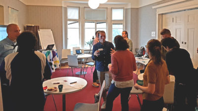 EdTech Finland Meetup, September 2019
